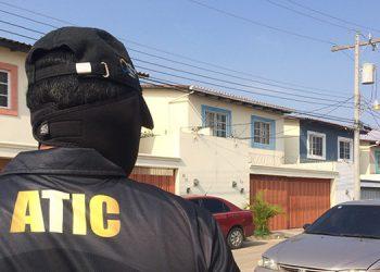 Los operativos de la ATIC han sido exitosos ante el incautamiento de propiedades a los secuaces de los cárteles.