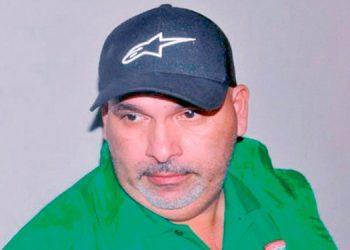 Orinson Amaya ofendió a los árbitros y parte sin novedad.