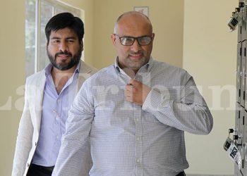 El exdiputado Rafael Barahona se presentará hasta en abril del 2020 a juicio oral y público por el delito de malversación de caudales públicos.