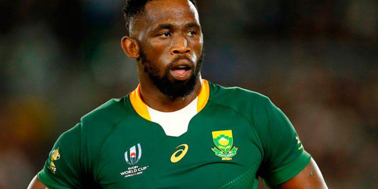 Sudáfrica se impone a Inglaterra y gana el Mundial de rugby