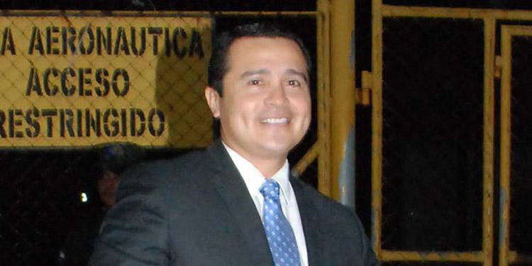 "Juan Antonio Hernández Alvarado, ""Tony""."