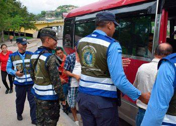 Mediante operativos sorpresa la FNSTU reporta la captura de 31 personas que mantenían orden de captura vigente.