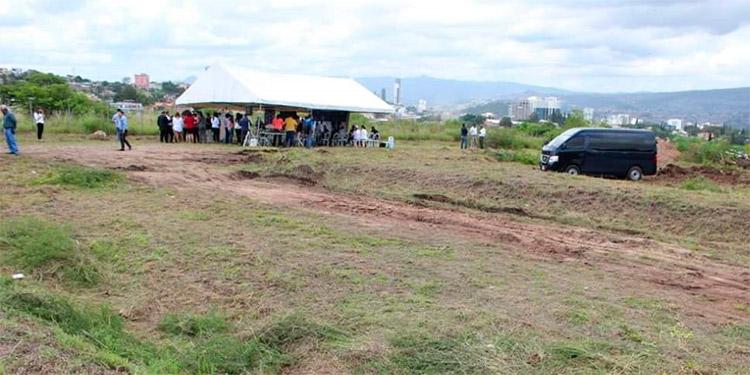 Este centro asistencial está proyectado para ser construido y equipado en tres años.