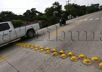 Se finalizarán 10 kilómetros carreteros entre Marcala (La Paz) y La Esperanza (Intibucá); la licitación se hará a finales de este año.