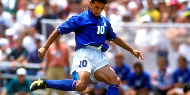 El desgarrador momento que vivió la ex estrella italiana — Roberto Baggio