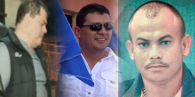 Narco hondureño preso dice que también aportó a la campaña de Lobo