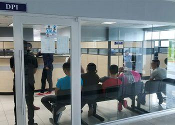 En el último caso de Ilama, Santa Bárbara, los agentes podrían ser acusados por los delitos de violación a los deberes de los funcionarios y facilitación de los medios del transporte para el lavado de activos.