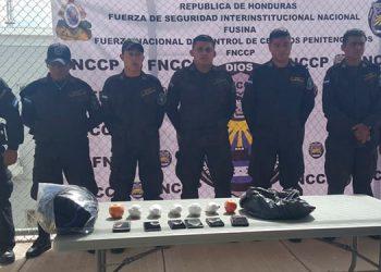 Para efectos de investigación las autoridades del INP requirieron a cinco custodios.