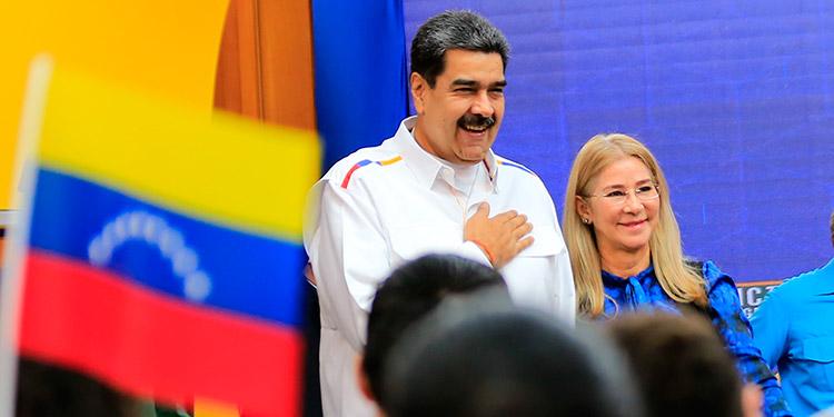 La UE cree que Venezuela no cumple condiciones para comicios justos y libres