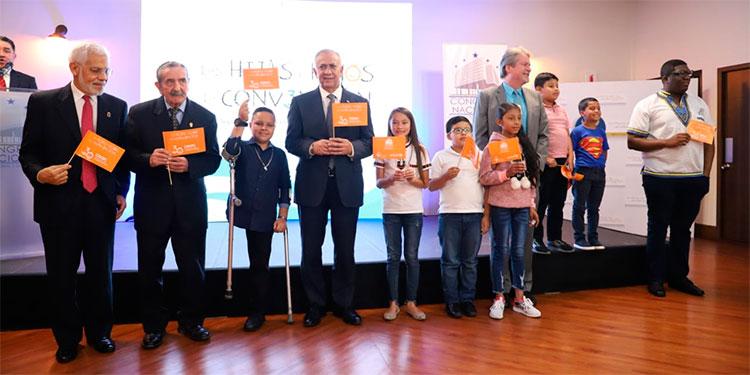 En estos treinta años de existencia de la Convención en Honduras se han logrado grandes avances y persisten desafíos que deben marcar la hoja de ruta.