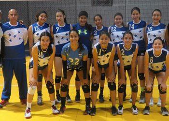Honduras viaja con el objetivo de retener el título centroamericano.