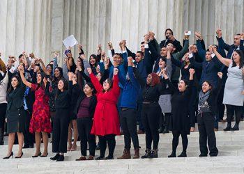 Explicación de lo que significa el fallo de la Corte Suprema sobre el DACA