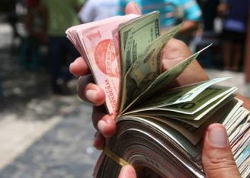 La moneda nacional ha registrado variaciones aceptables especialmente para importadores.