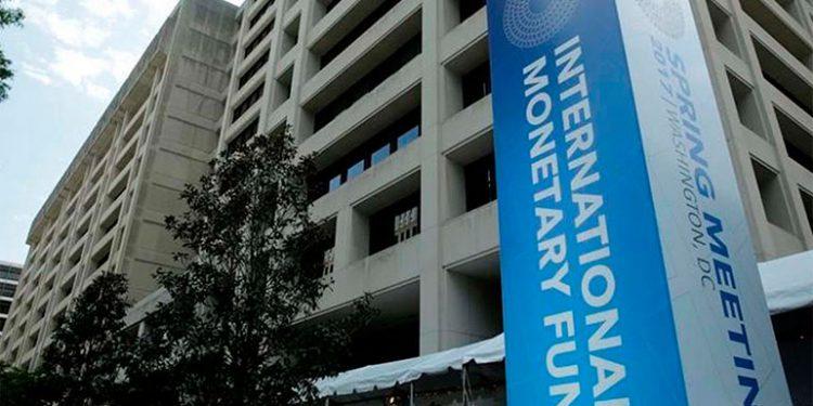 El FMI dice que Honduras tendrá contracción económica de 3,3 % en este año