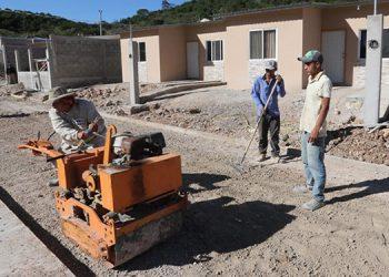 La vivienda representa el 60 por ciento de todas las operaciones que ejecuta el sector construcción a nivel nacional.