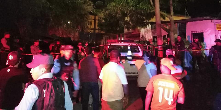 Cinco personas mueren tras nueva balacera en San Pedro Sula - La Tribuna.hn