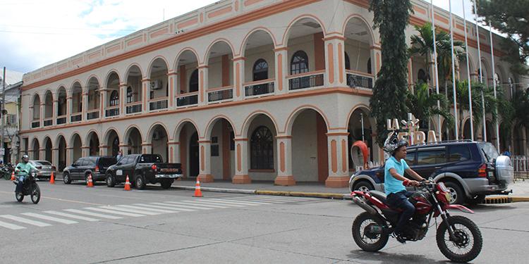 La Ceiba pide 'un respiro' a Finanzas debido a emergencia por COVID-19