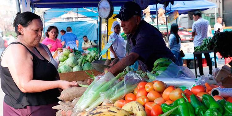 El chile, papas y cebollas son algunos de los productos que subirán de precio.
