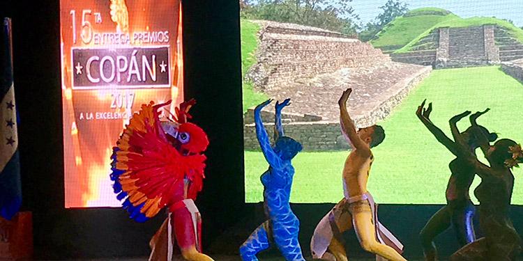 Canaturh entregará premios Copán a la excelencia - La Tribuna.hn