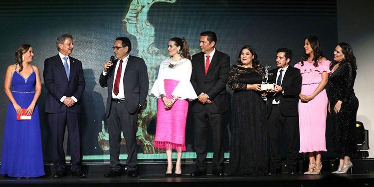 En la categoría institucional resultó ganadora la empresa Inversiones Turísticas de Honduras (Inturh) - Copán Ruinas, que es un proyecto familiar de tres generaciones de la familia Welchez.