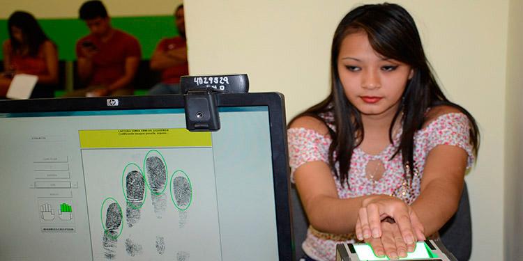 El nuevo censo electoral estará preparado previo a las elecciones primarias del próximo 2021.