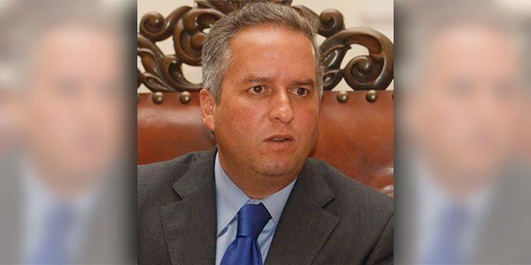 Callejas recordado directivo del equipo Olimpia y presidente de la FENAFUTH