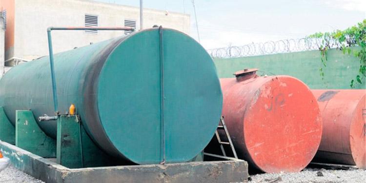 Muchas de las bombas de patio no cumplen con las condiciones de seguridad necesarias.