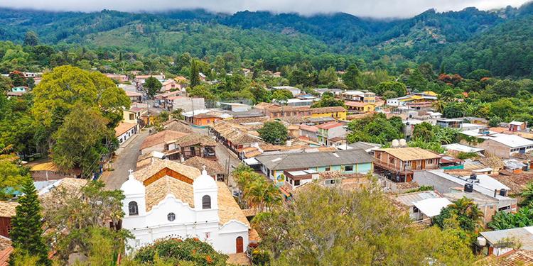 Condiciones calurosas se mantendrán este lunes en Honduras (Vídeo)