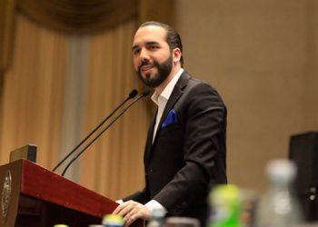 Diputados recomiendan a Bukele cesar al ministro de Defensa