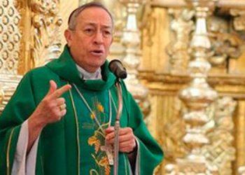 Cardenal Rodríguez llama a construir una nueva Honduras sin volver atrás