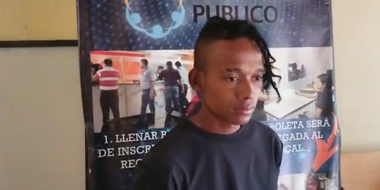 Luis Rodríguez Vallejo, padre de la pequeña, fue quien le quitó la vida.