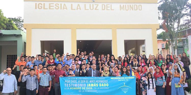 Cientos de jóvenes preparados para salir a evangelizar en Atlántida - La Tribuna.hn