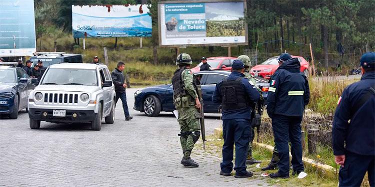 Víctimas del secuestro en Toluca narran hechos
