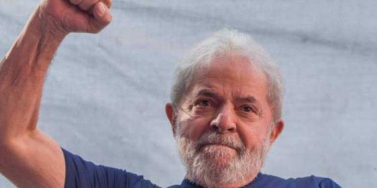 Lula dice que se restableció la democracia en Bolivia