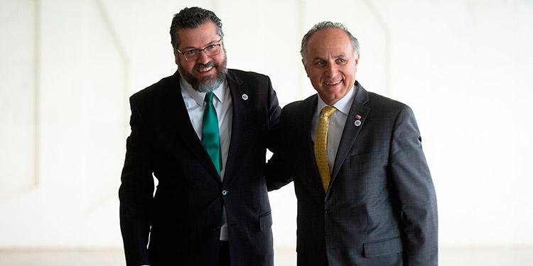 Canciller venezolano rechaza declaración del Grupo de Lima