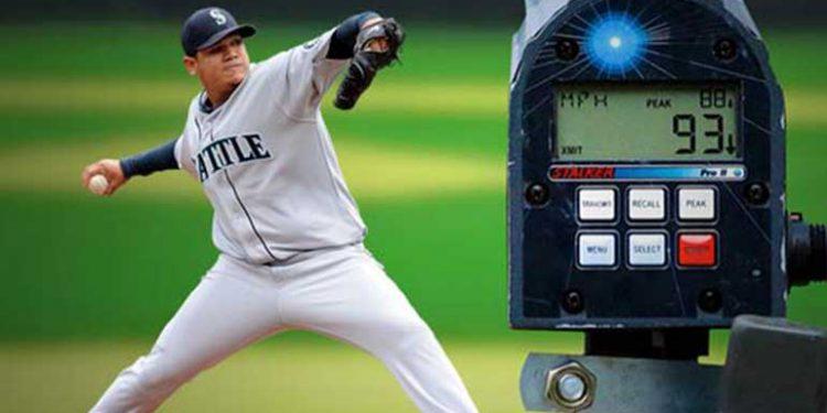La tecnología en el deporte avanza a pasos agigantados.