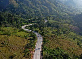 La antigua carretera era un verdadero dolor de cabeza para los ciudadanos.