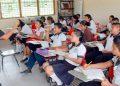 Algunos maestros no tienen buena alimentación y eso podría reflejarse en su enseñanza aprendizaje.