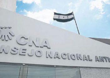 CNA se pronuncia sobre caso de exprimera dama Rosa Elena Bonilla