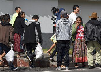 Tres expresidentes de Costa Rica, Miguel Ángel Rodríguez, Laura Chinchilla y Luis Guillermo Solís, apoyaron el llamado de fondos de cooperación internacional para atender a los migrantes y refugiados.