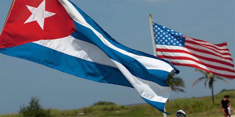 EEUU anuncia suspensión de vuelos privados hacia Cuba