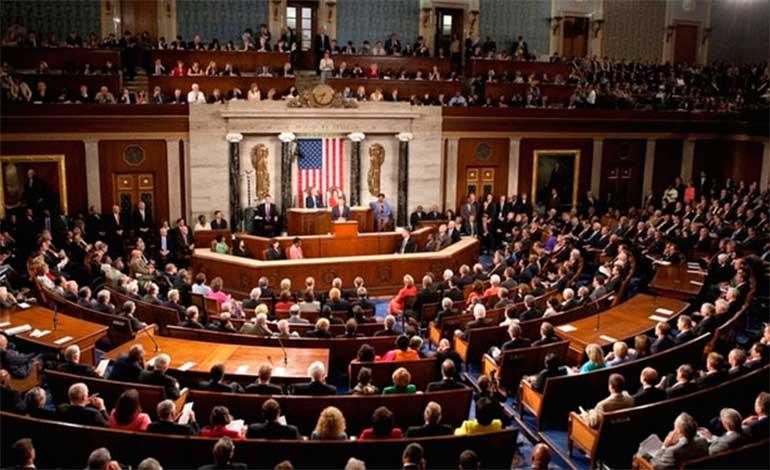 Congreso de EEUU aprueba segundo paquete de ayuda de emergencia por COVID-19
