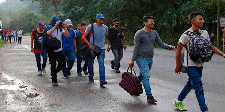 Acnur destacó que el estudio de lo que acontece con los hondureños que han huido permite mostrar el significado de la violencia en el país.