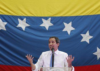 EEUU pide a Guaidó hacerse a un lado, en un giro de estrategia para Venezuela