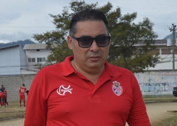 """El dirigente tocoeño Javier Martínez, informó que para este torneo  Clausura ya se podrá jugar de noche en el estadio """"Francisco Martínez""""."""