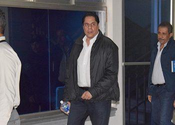 Declaran sin lugar recurso de exhibición personal a favor de Miguel Pastor
