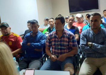 Los primeros 60 hondureños ya alistan maletas para viajar el próximo año a los Estados Unidos.