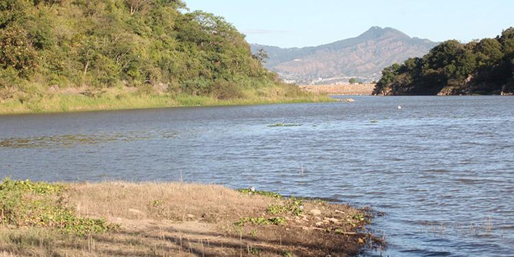 Las lluvias han ayudado a recuperar la capacidad de las represas Los Laureles y La Concepción