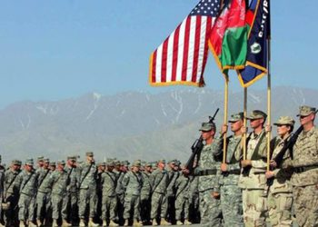 Después de 20 años, Estados Unidos retira sus tropas de Afganistán.