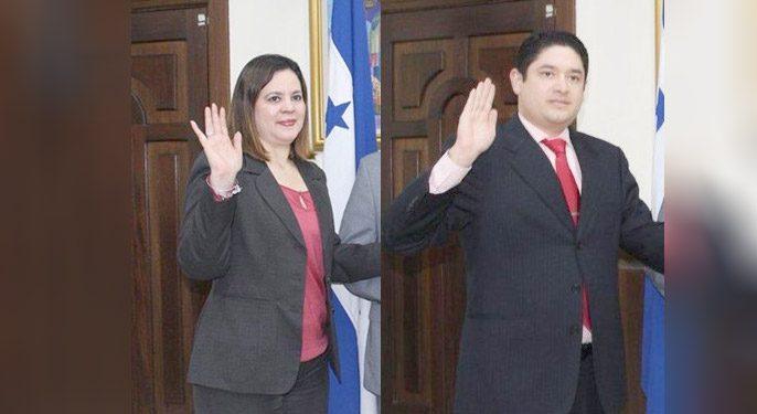 Eybi Ponce y Uriel Cantor dirigirán las unidades de Fideicomisos y Contingencias Fiscales, respectivamente.
